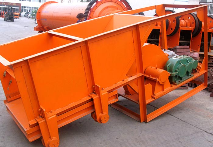 Pendulum Feeder Manufacturer & Supplier at low Price