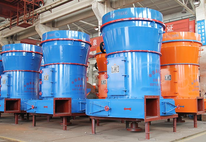 Calcite Grinding Mill Machine Manufacturer