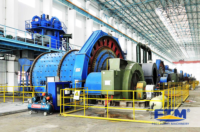What is Coal Mill?