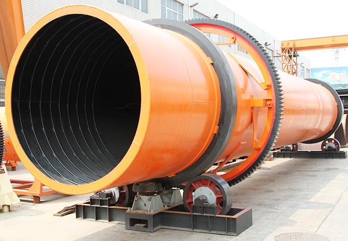 Three-Drum Dryer Direct Supplier