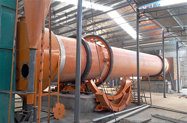 Fote Offers You Customized Sawdust Dryer Solution