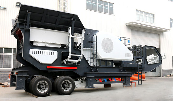 Henan Fote Construction Waste Crushing Plant Joined Guangzhou International Aggregates Exhibition