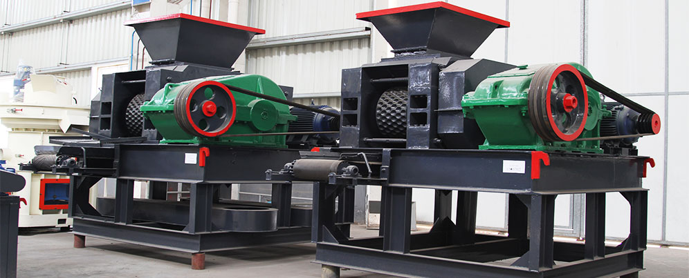 Metal Powder Briquetting Machine for Sale to Recycle Mill Scale