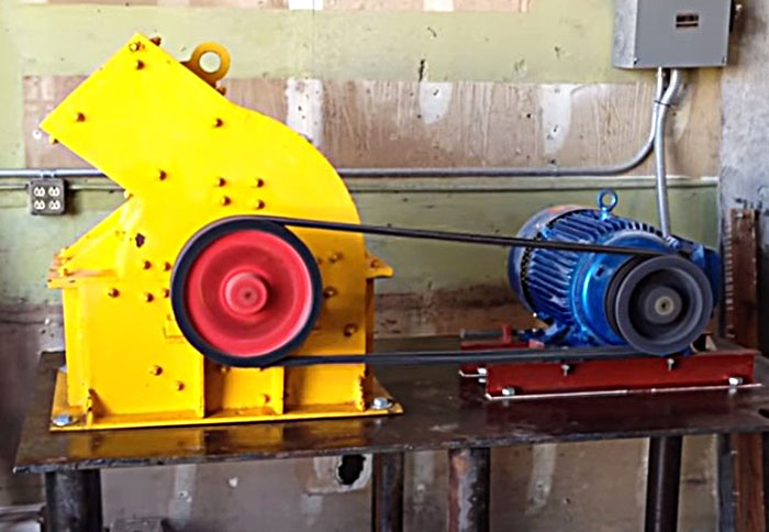 Small-Sized Glass Crushing Equipment Manufacturer-Fote Machinery (FTM)