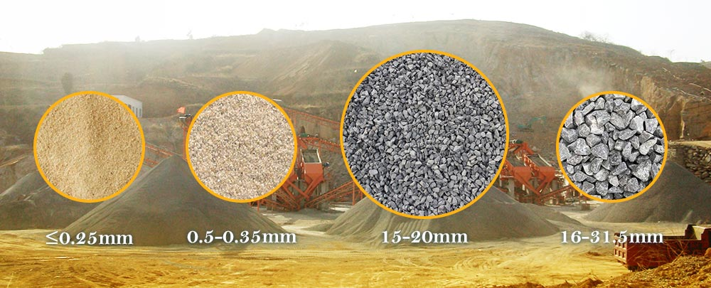 How to Produce High-Quality Construction Aggregates?