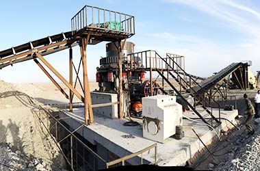 How is the Symons Cone Crusher Capacity?