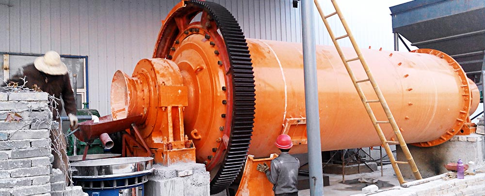 5 Ways to Improve the Ball Mill Efficiency