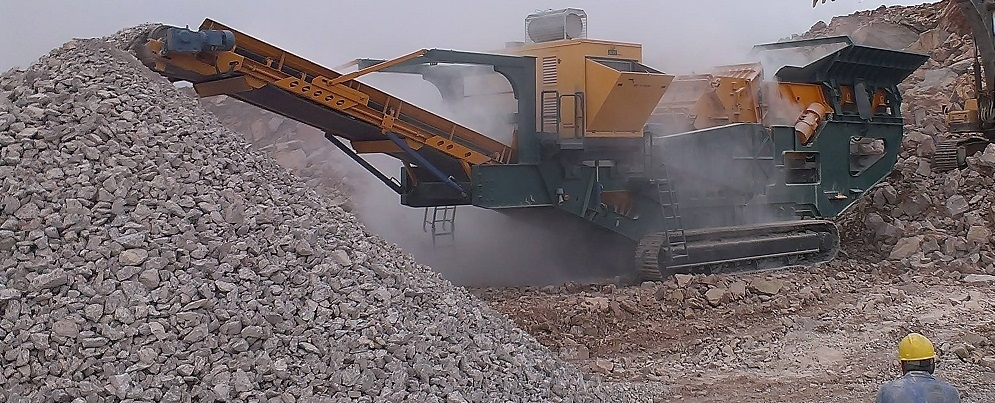 5 Concrete Recycling Machines You Have to Know