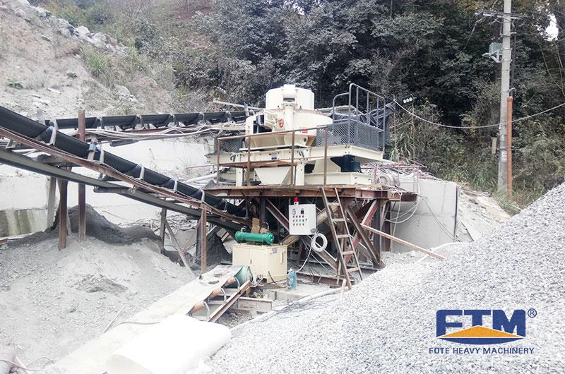 Site of Sand Making Machine.jpg