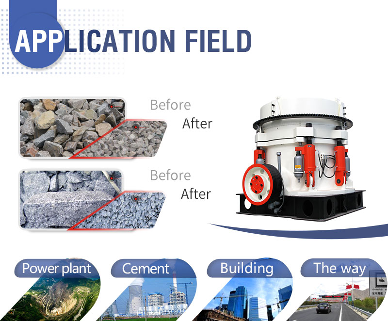 Hydraulic Cone Crusher Application.jpg