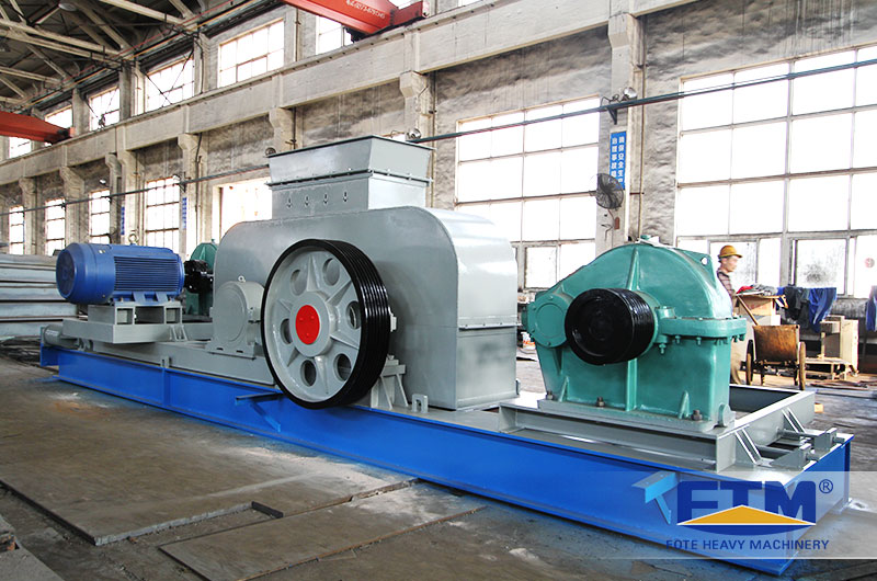 Roll Crusher in FTM Workshop.jpg