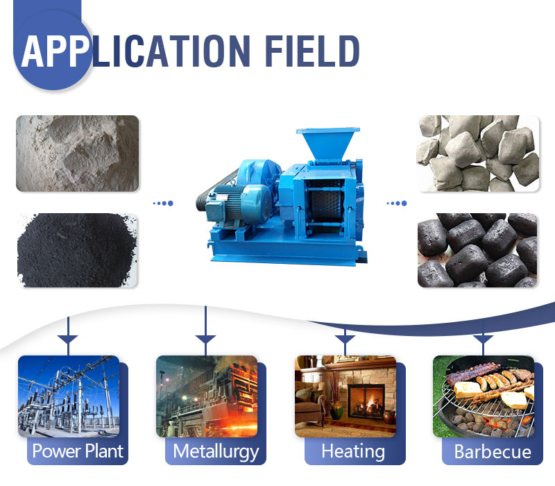 Dry Powder Briquetting Machine Application.jpg