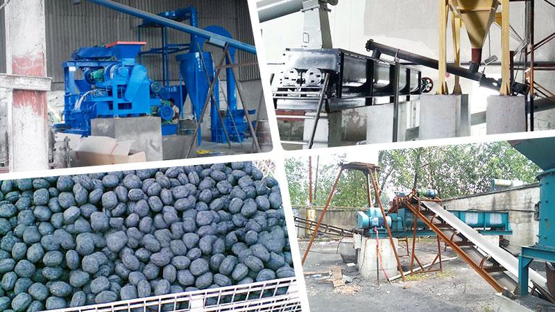 Metal Powder Briquetting Machine Site.jpg