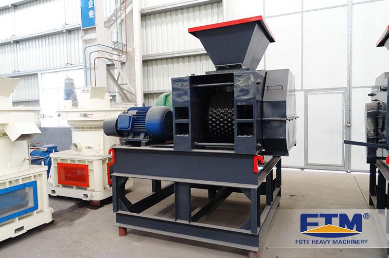 Aluminite Powder Briquetting Machine .jpg