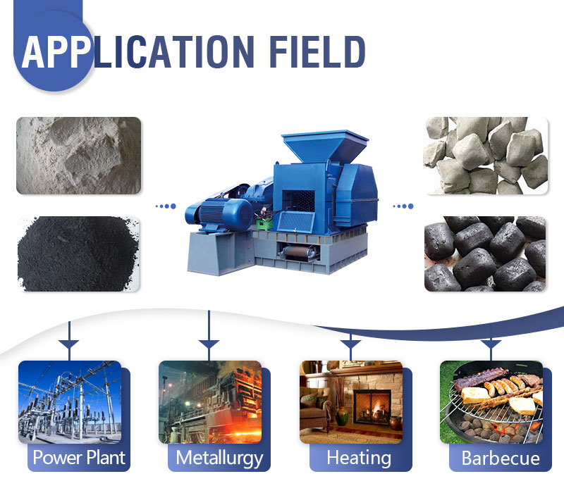 Iron Powder Briquetting Machine Application.jpg