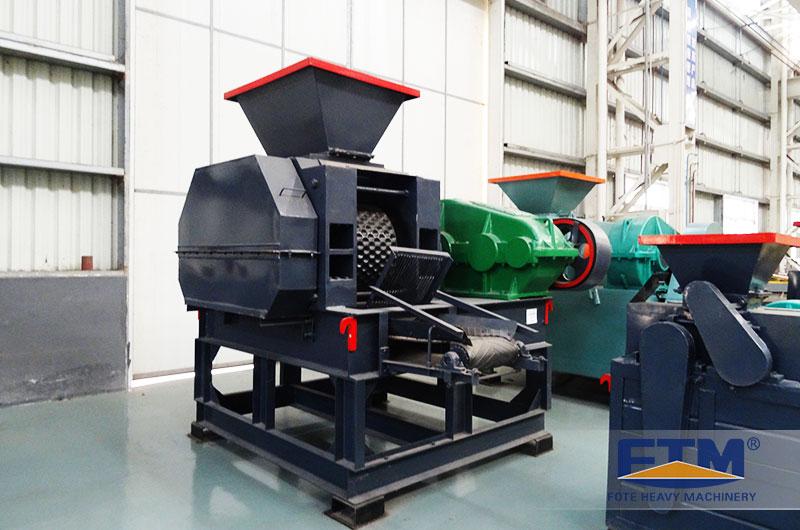 Pulverized Coal Briquetting Machine .jpg