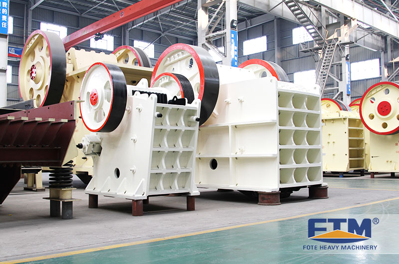 Copper Ore Processing Equipment-Jaw Crusher.jpg