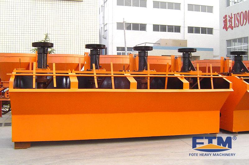 Copper Ore Processing Equipment-Flotation.jpg