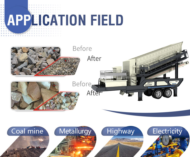 Mobile Crushing and Screening Plant Application.jpg