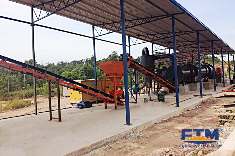 Sawdust Dryer Site in Malaysia.jpg