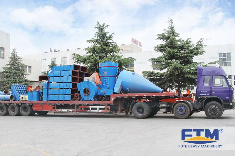Shipment of Fote Raymond Miller.jpg