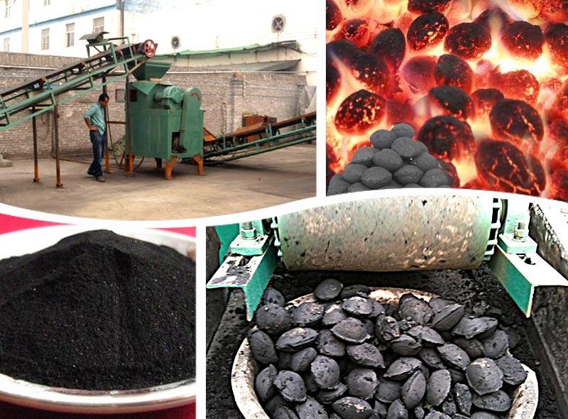 Fote Charcoal Briquetting Plant.jpg