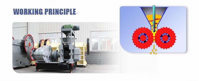 Metal Powder Briquetting Machine Working Principle.jpg