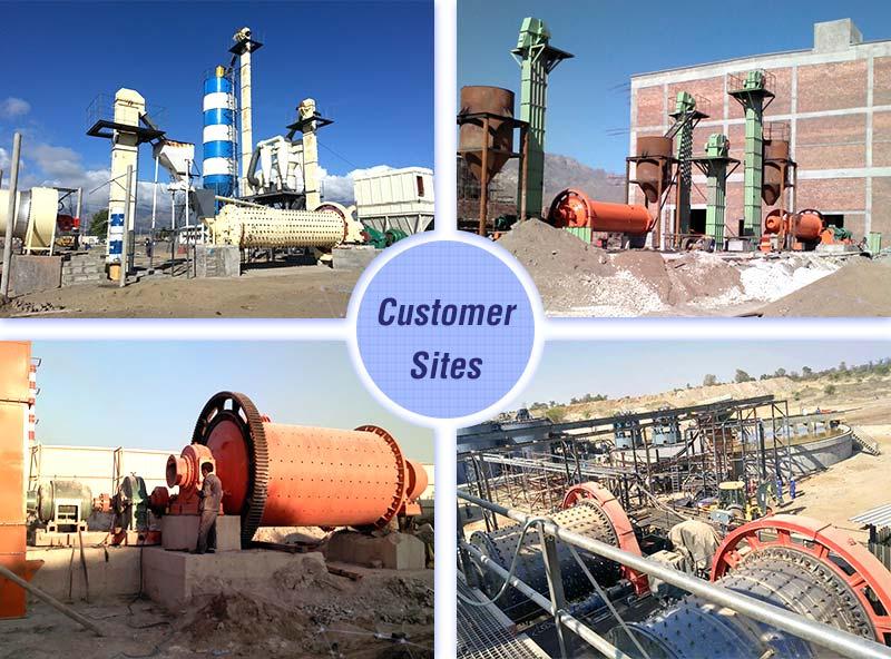 Global Customer Sites of Fote Ball Mill.jpg