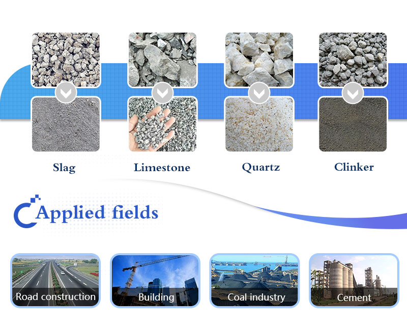Applied Fields of Toothed Roller Crusher.jpg