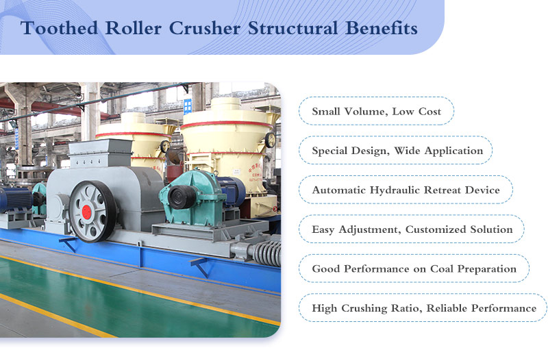 Structural Benefits of Toothed Roll Crusher.jpg