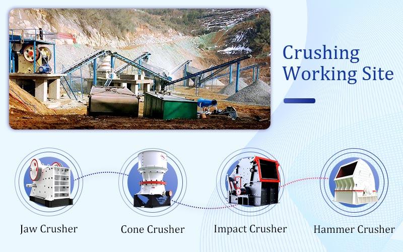 Coarse aggregates equipment--crusher.jpg