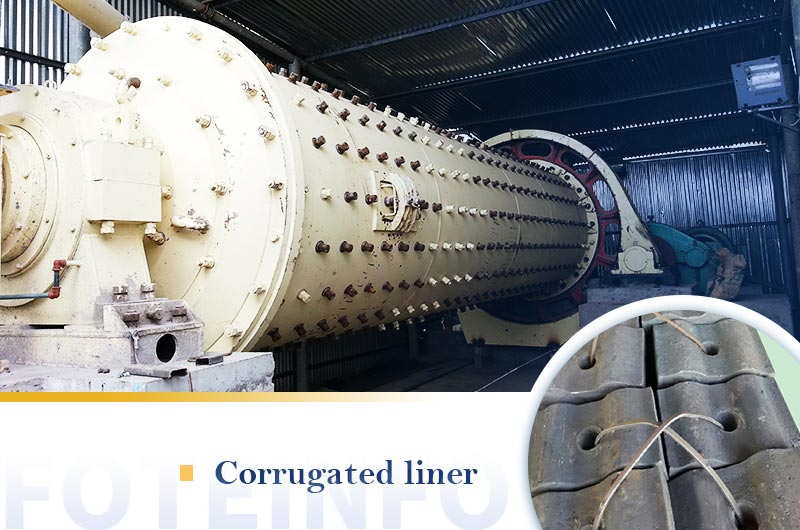 Ball mill with corrugated liners.jpg