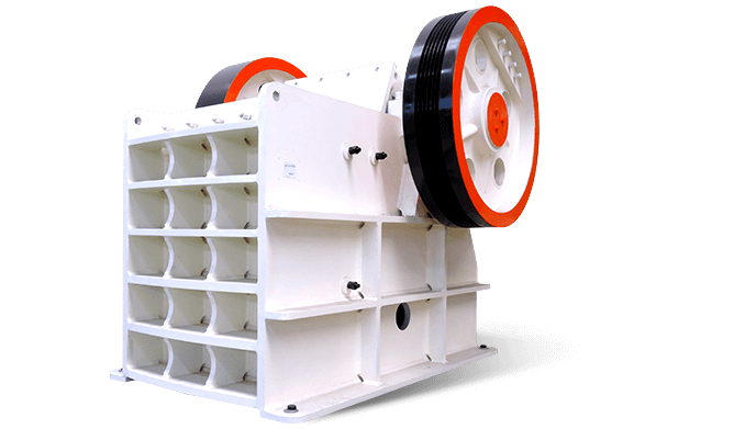 Jaw Crusher images