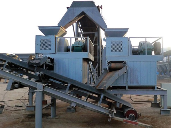 What are the Main Feeding Modes of Briquette Machine?