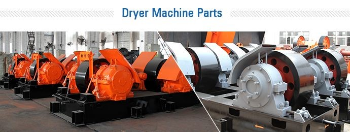 dryer machine parts