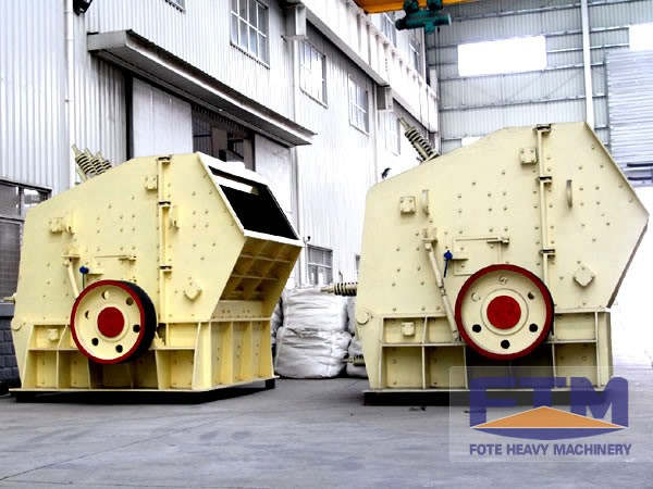 The Follow-up Maintenance is Also Important for Impact Crusher