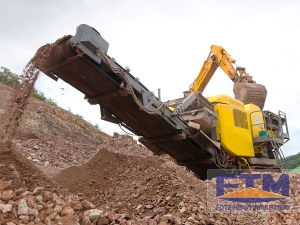 The Recycling Feasibility of the Construction Waste in Road Construction