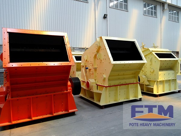 FTM Iolite Crusher
