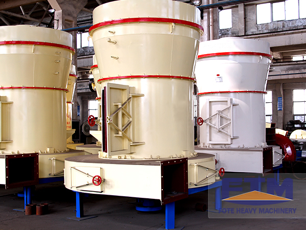 The Maintenance Knowledge of Fine Grinding Mill Gypsum