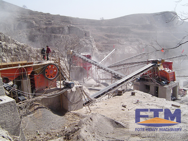Advantages and Price of Jaw Crusher