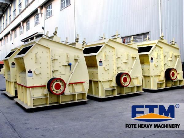 Correct Maintenance is the Most Basic Requirement of Impact Crusher