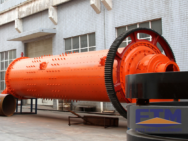 The Price of Stolzite Ball Mill