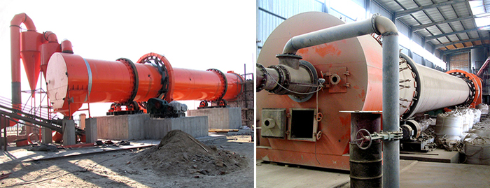 Slurry Dryer/Coal Slime Dryer