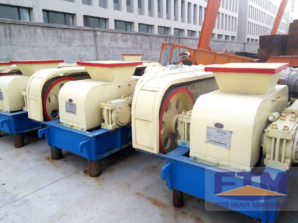 How to Extend the Service Life of Roll Crusher?