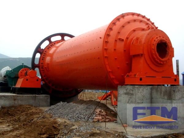 How to Choose the Best Ball Mill?
