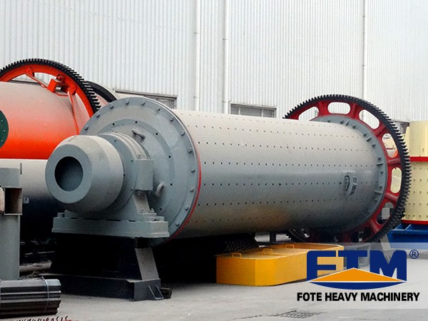 Introduction of Precautions for New Ball Mill on Run-in Period