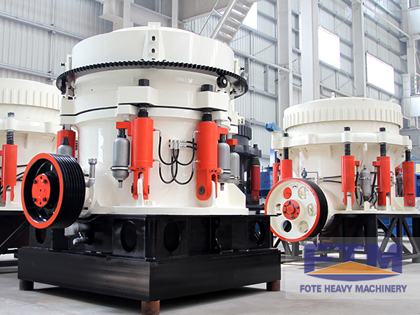 How to Maintain Hydraulic System of the Hydraulic Cone Crusher?