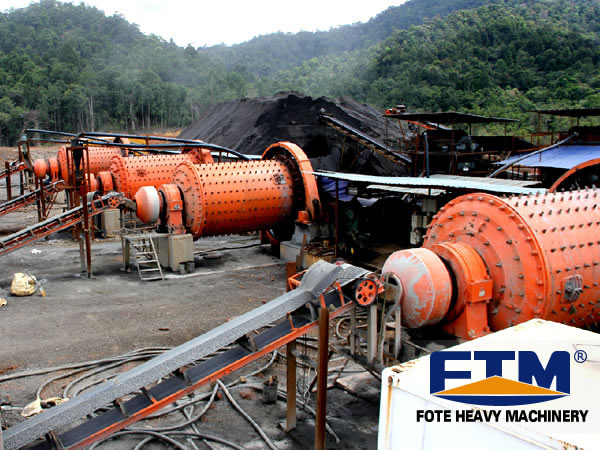 How to Extend the Service Life Ore Beneficiation Equipment?