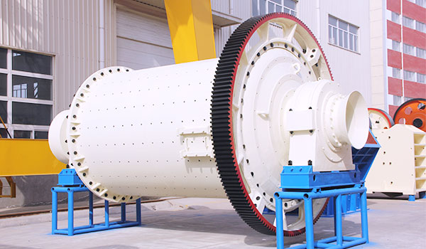 The Cautions When Loading Steel Balls to Ball Mill
