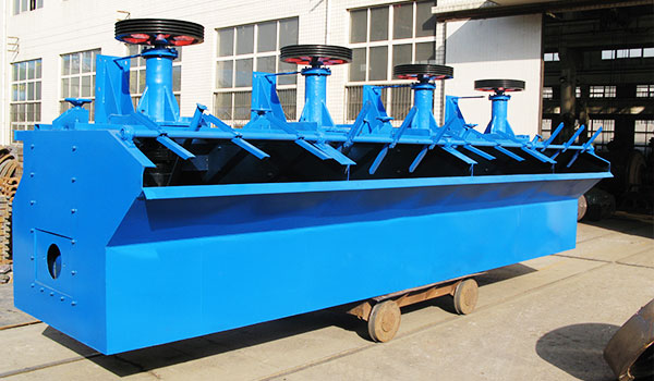Pros and Cons of Flotation Process in Beneficiation Production Line